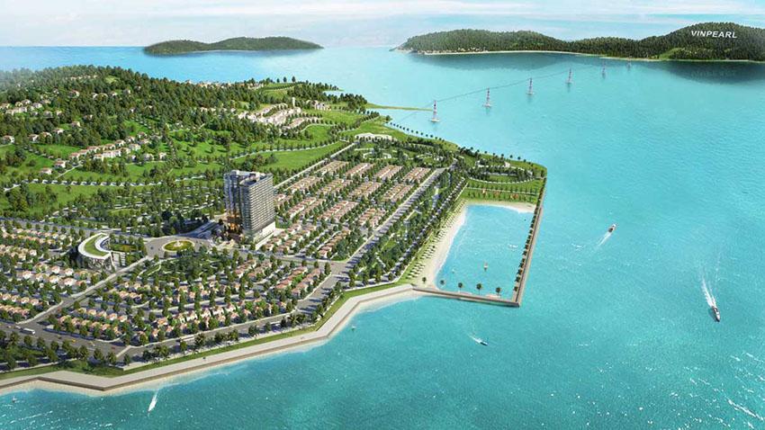 Tổng quan dự án khhu đô thị An Viên Nha Trang