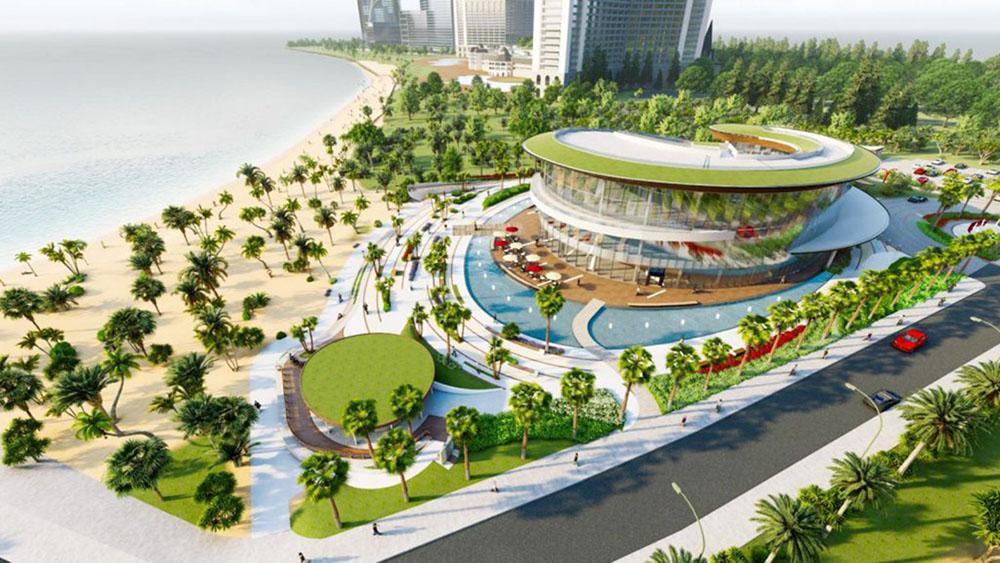 Thiết kế dự án Hải Giang Merry Land Hưng Thịnh